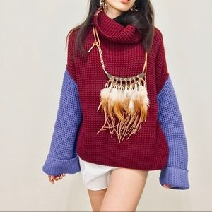 Free People Sweaters - Brand new freepeople price firm no offer
